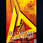 Poster for Delta Force: Land Warrior