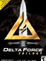 Poster for Delta Force Trilogy