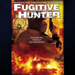 Poster for Fugitive Hunter