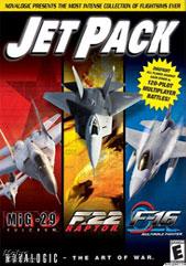 Poster for Jet Pack