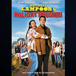 Poster for National Lampoon's Holiday Reunion