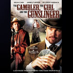 Poster for The Gambler, The Girl and The Gunslinger