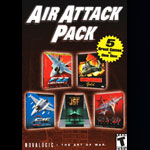 Poster for Air Attack Pack