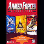 Poster for Armed Forces Collection