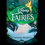 Poster for Disney Fairies