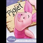 Poster for Piglet