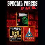 Poster for Special Forces Pack