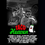 Poster for Taco Heaven