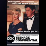 Poster for Teenage Confidential